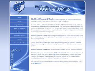 Books And Comics