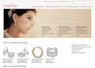 Affordable Bridal Jewelry
