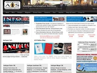 Antiques-info.co.uk