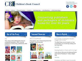Children Book Council