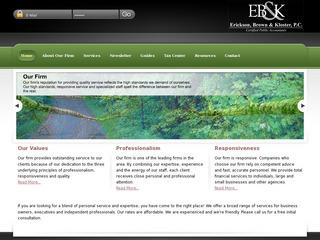 Accounting And Business Consulting Firm