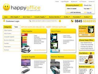 Office Supplies Online