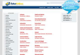 Take Yellow Web Directory